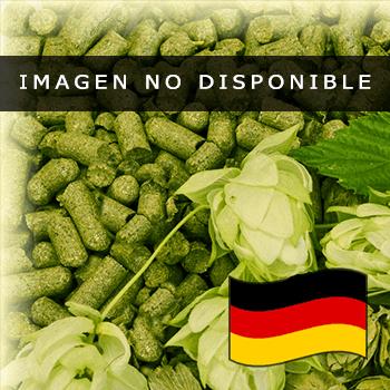 Lúpulo Alemania