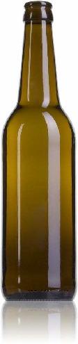 Botella long neck 500 ml