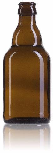 Botella steinierflasche 330 ml
