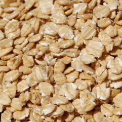 Copos de trigo