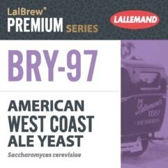 LalBrew BRY-97 American West Coast Ale