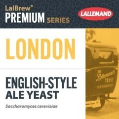 LalBrew London English Style Ale