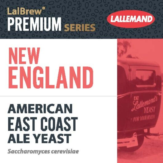 LalBrew New England Ale