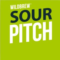 WildBrew Sour Pitch