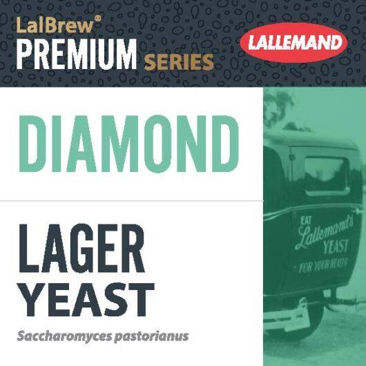 LalBrew Diamond Lager