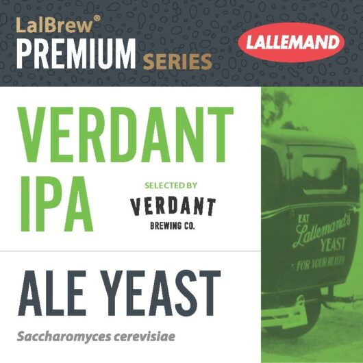 LalBrew Verdant IPA Ale