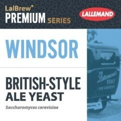 LalBrew Windsor British Style Ale