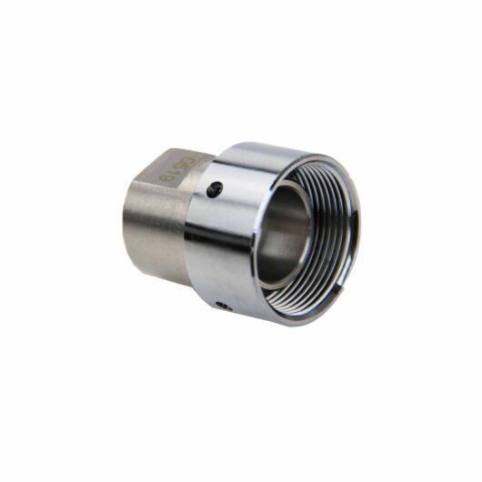Adaptador con rosca para el grifo (8 mm)