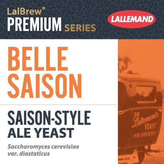 LalBrew Belle Saison Saison Style Ale Yeast
