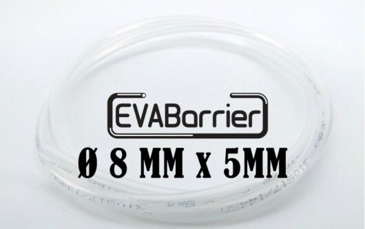 Tubo EVABarrier (8 mm)