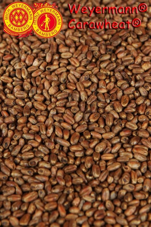 WEYERMANN Carawheat
