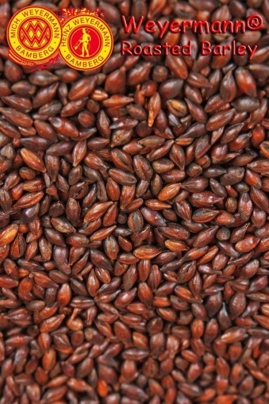 WEYERMANN Roasted Barley