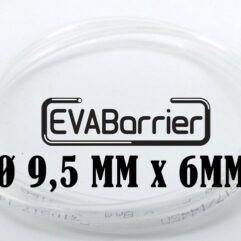 Tubo EVABarrier (9,5 mm)